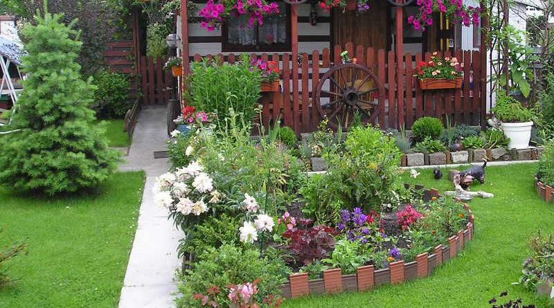 altana ogrodowa przepisy