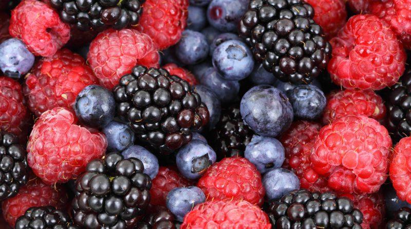 Niezwykłe właściwości zwykłych owoców