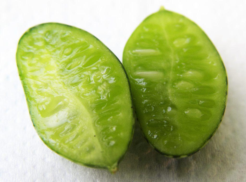 ogórek meksykański smak