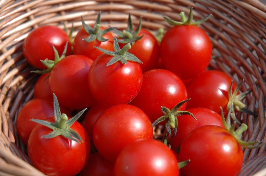 skórka owoców i warzyw